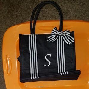 "Handbags - ""S"" Purse"